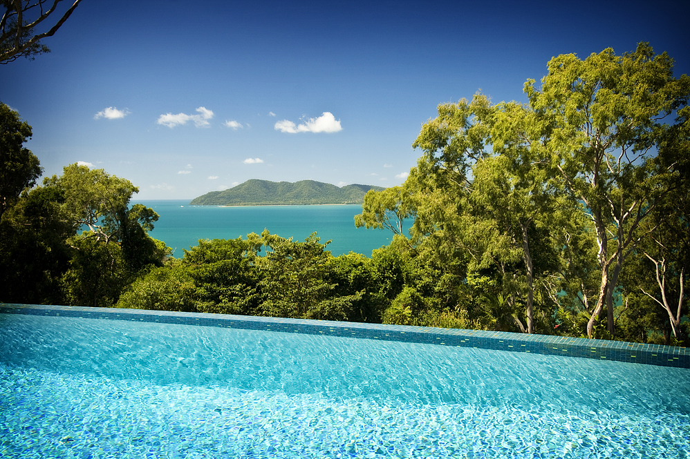 Dunk Island Holidays: Mission Beach Exclusive Holiday Accommodation • Horizons