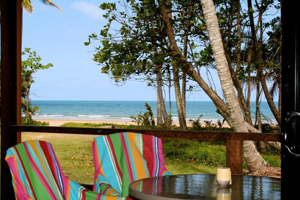 Dunk Island Holidays: Mission Beach Holiday Homes • Bella Coola