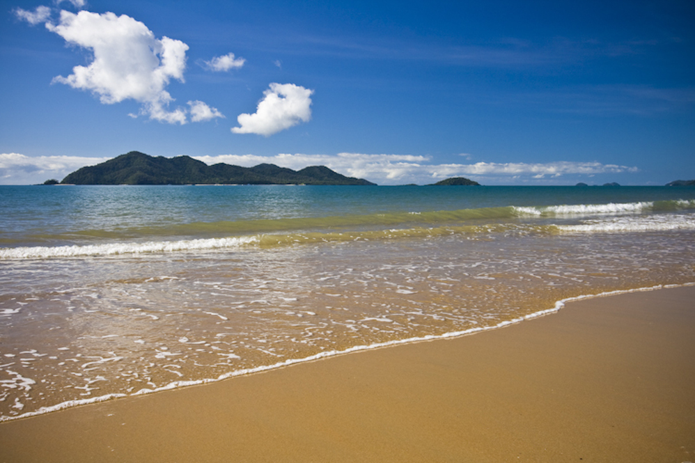 Dunk Island Holidays: Mission Beach Tours • Local Walking Tracks