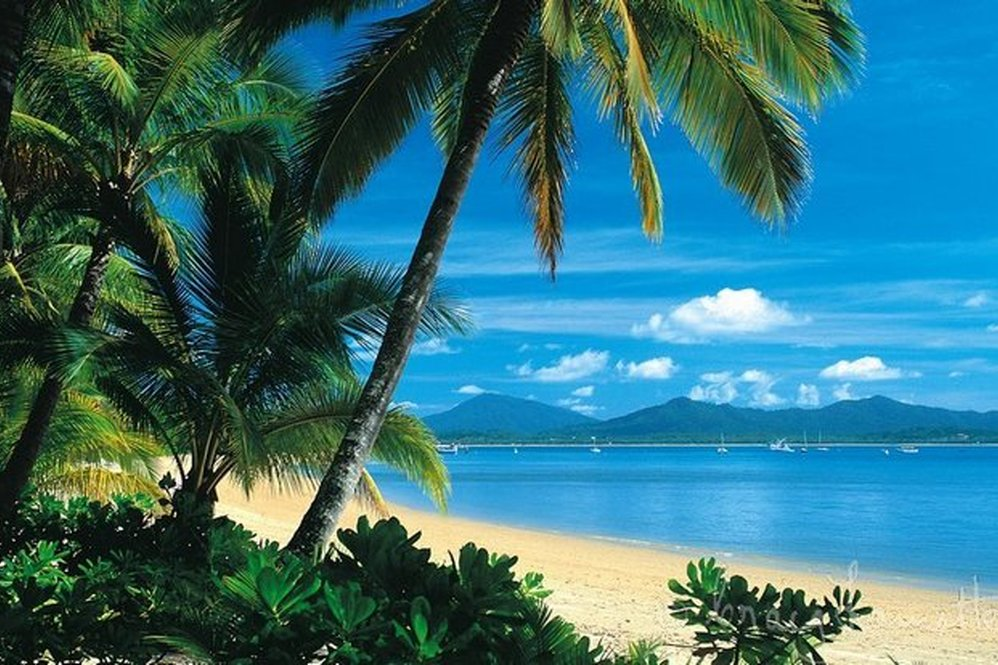 Dunk Island Holidays: Mission Beach Tours • Fishin Mission • Day Trips And