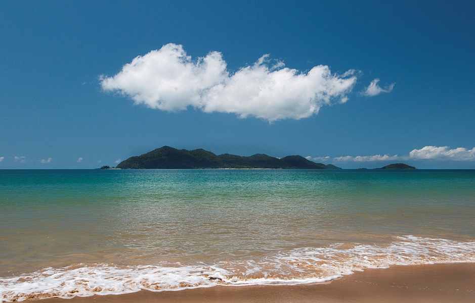 Dunk Island Holidays: Mission Beach, Australia