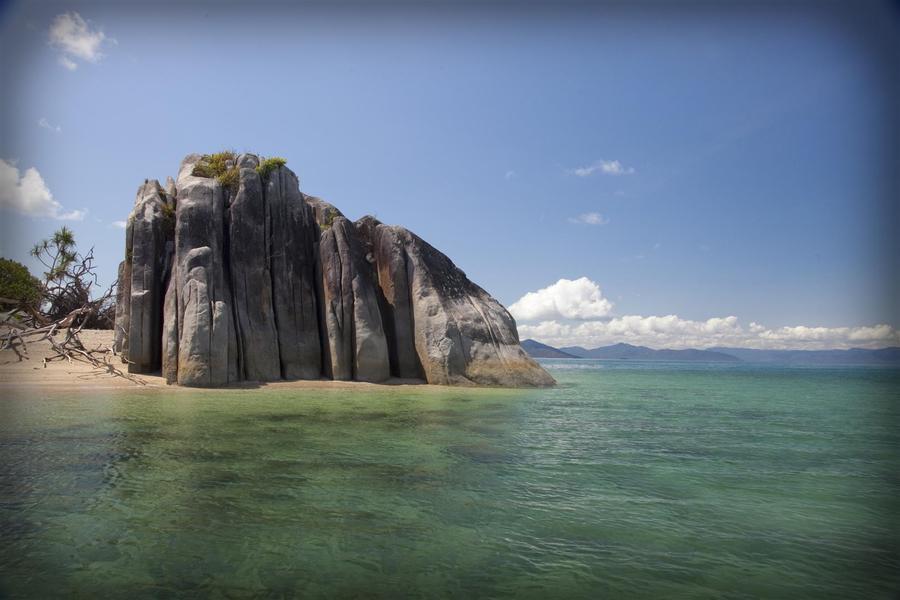 Dunk Island Holidays: Mission Beach, Australia