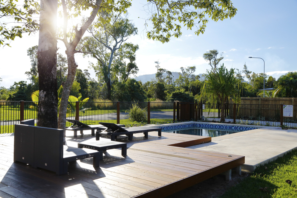 Dunk Island Holidays: Mission Beach Holiday Homes • Seaco • Mission Beach