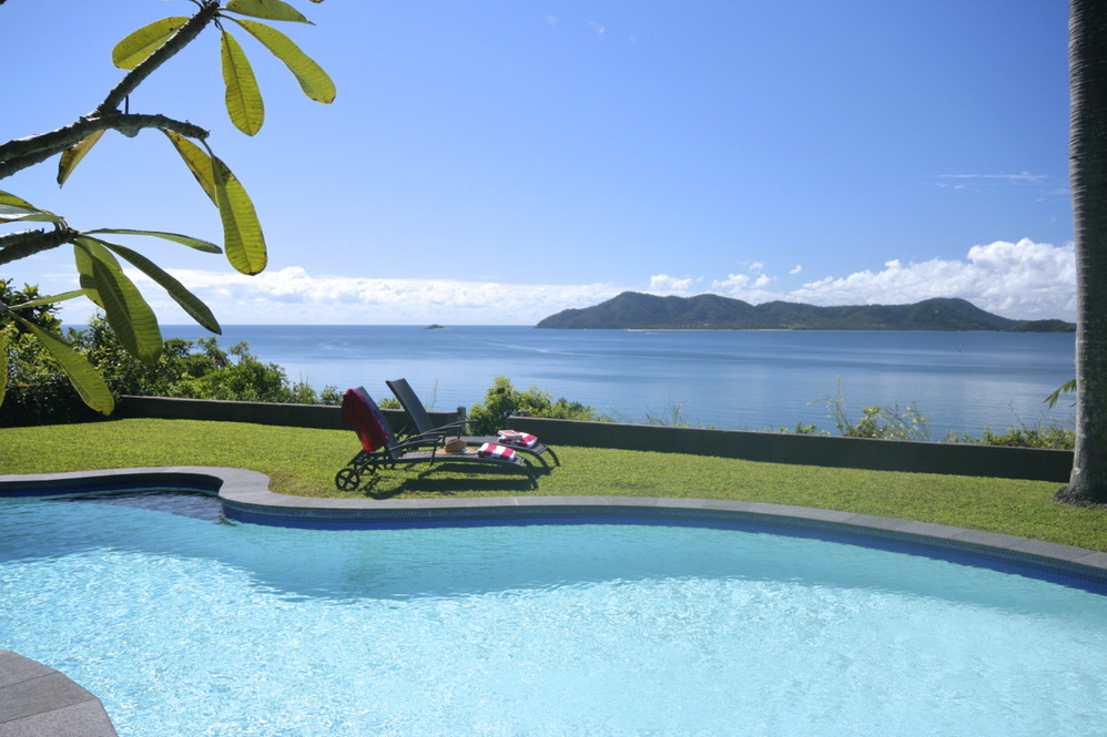 Dunk Island Holidays: Mission Beach Holiday Homes • Tali South Mission Beach