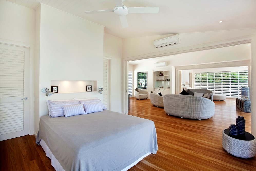 Mission Beach Exclusive Holiday Accommodation The White House Mission Bea