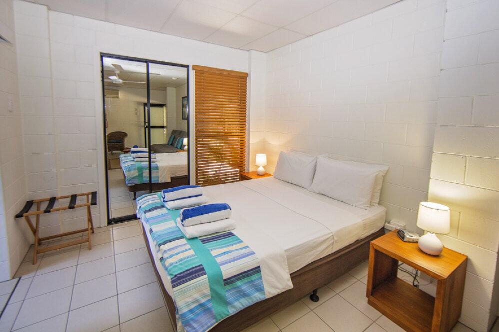 Studio Apartment Australia mission beach villas and apartments • apollo jewel - apollo jewel