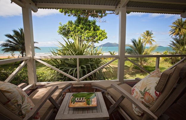 Dunk Island Holidays: Welcome To Mission Beach Luxury Accommodation