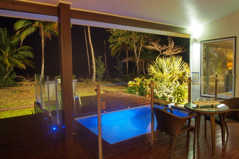 Mission Beach Exclusive Holiday Accommodation • Ripples at